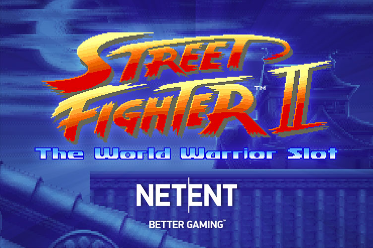 SF2 by Netent